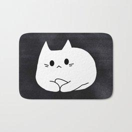 Cat New version 335 Bath Mat
