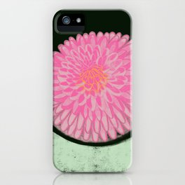 The Blossom of Peace iPhone Case