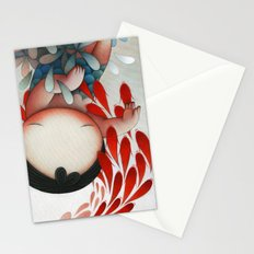 Suffocation Stationery Cards