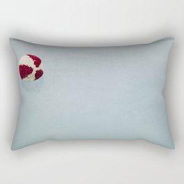BEACH BALL Rectangular Pillow
