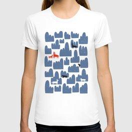 Animal World T-shirt