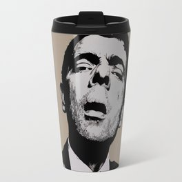 I see what you´re doing... Travel Mug