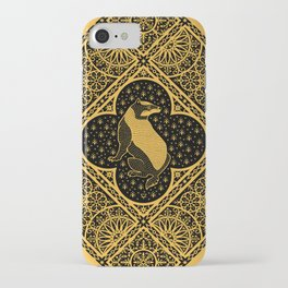 Loyalty - House Crest iPhone Case