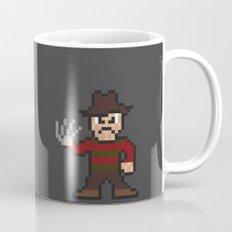 Nightmare on Pixel St. Mug