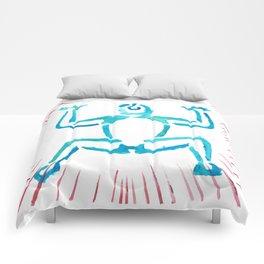 My Way Comforters