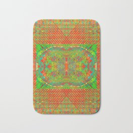 The Festival of the First Bath Mat