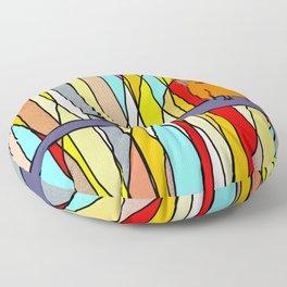 meditation animal Floor Pillow