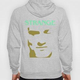 Strange Strangeways (The Smiths) Hoody