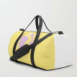 Say cheese! Duffle Bag