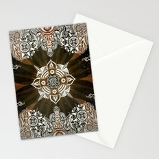 Discovered Pasts Stationery Cards