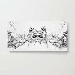 ga-11-006 Metal Print