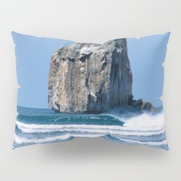 Witches Rock * Costa Rica Pillow Sham