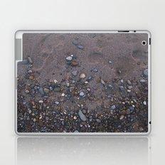 lake erie rocks Laptop & iPad Skin
