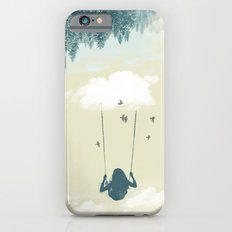 Lucy in the sky iPhone 6s Slim Case