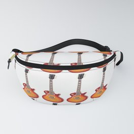 LES PAUL ALL OVER Fanny Pack
