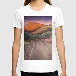 Cairns T-shirt