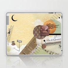 Rue de la Persévérance Laptop & iPad Skin