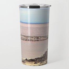Spiral Jetty Travel Mug