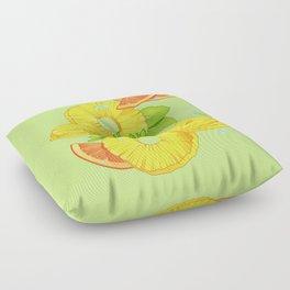 Sliced Floor Pillow