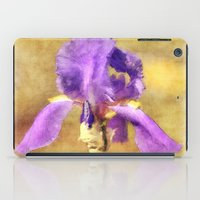 lily iPad Cases featuring Lily by Susann Mielke
