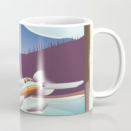 For Adventure! Coffee Mug