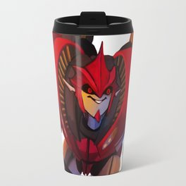 Transformers Prime: Knock Out Mini Travel Mug
