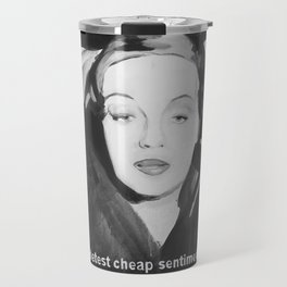 All about Bette Travel Mug