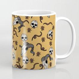 """""""Bewilder"""" Surface Design Coffee Mug"""