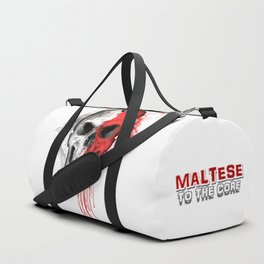 To The Core Collection: Malta Duffle Bag
