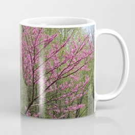 Blooming Woodland Coffee Mug