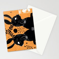 remember us? Stationery Cards