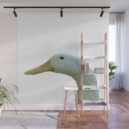 Just Ducky Vector Wall Mural
