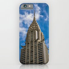 Chrysler Slim Case iPhone 6s