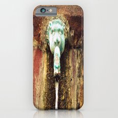 Mouth Watering Slim Case iPhone 6s