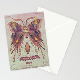 Panthea aura Stationery Cards