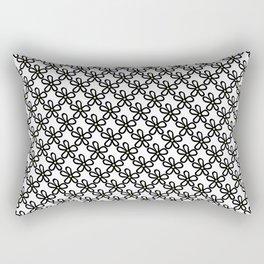 Daisy 45 Rectangular Pillow