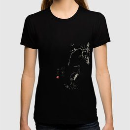 China/Film Chi-hwa-seon or Chwi-hwa-seon(Painted Fire, Strokes of Fire or Drunk on Women and Poetry) T-shirt