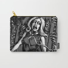 House of Zombies Carry-All Pouch
