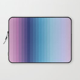 Cotton Candy Gradient Laptop Sleeve