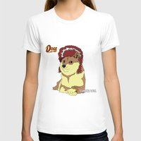 doge T-shirts featuring Diamond Doge by merimeaux