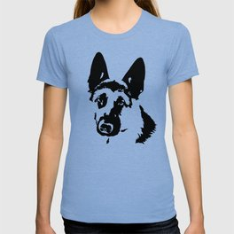 German Shepherd Dog Gifts T-shirt