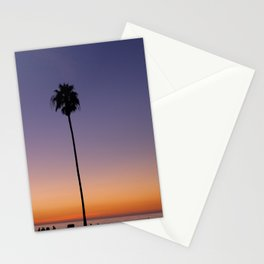 Autumn in La Jolla Stationery Cards