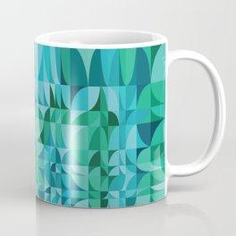Kaleidoscope D1 Coffee Mug