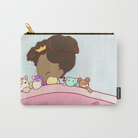 Lil Princess Sweet Dreams Carry-All Pouch