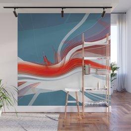 Freeze Frame Wall Mural