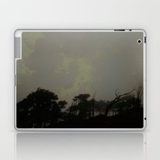 radiation skyline Laptop & iPad Skin