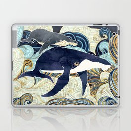 Bond IV Laptop & iPad Skin