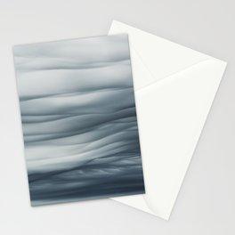 Undulatus Asperatus Clouds Stationery Cards
