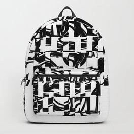 La Vuelta al Cole Backpack