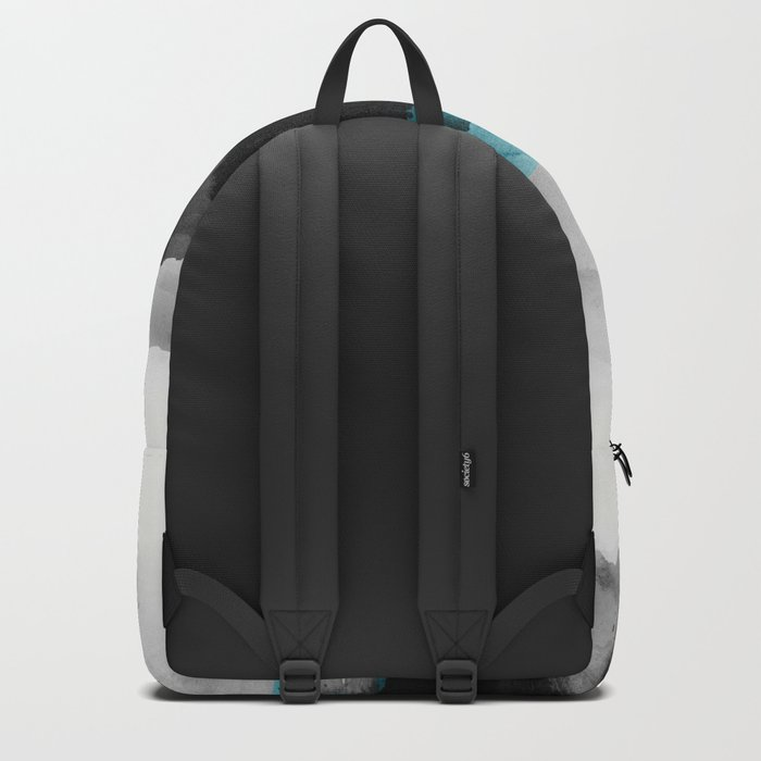 nature montains landscape Backpack